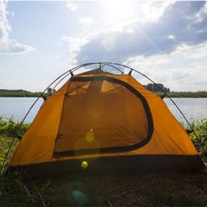 The Best Instant Tent