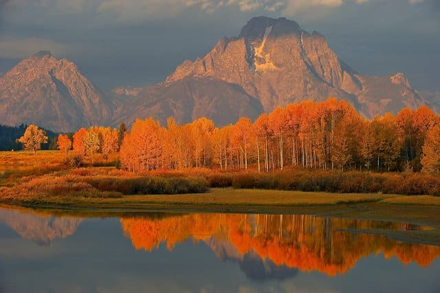 Best Camping in Grand Teton National Park - Jackson Hole