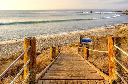 The Best Leo Carrillo Camping