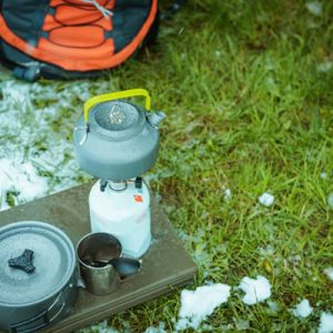 Meal Planning for Backpacking
