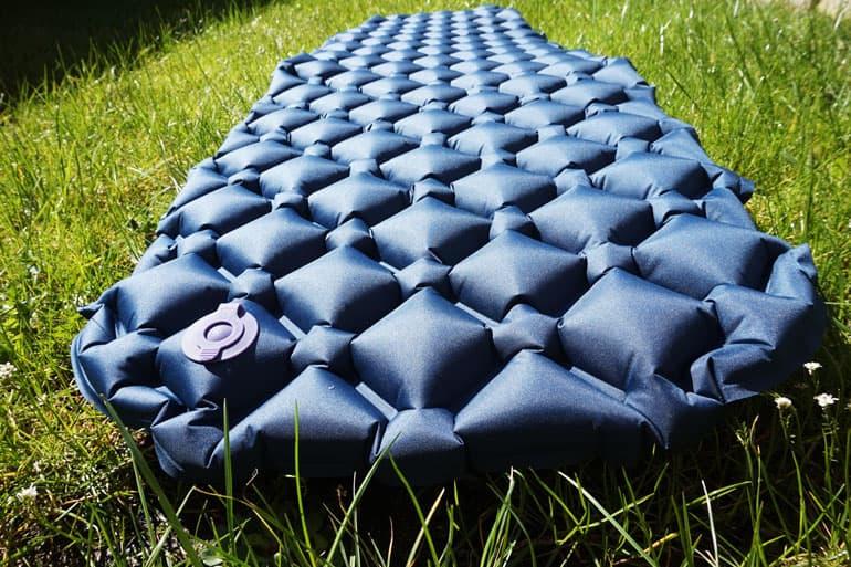 Outdoorsmanlab Utralight Sleeping Pad