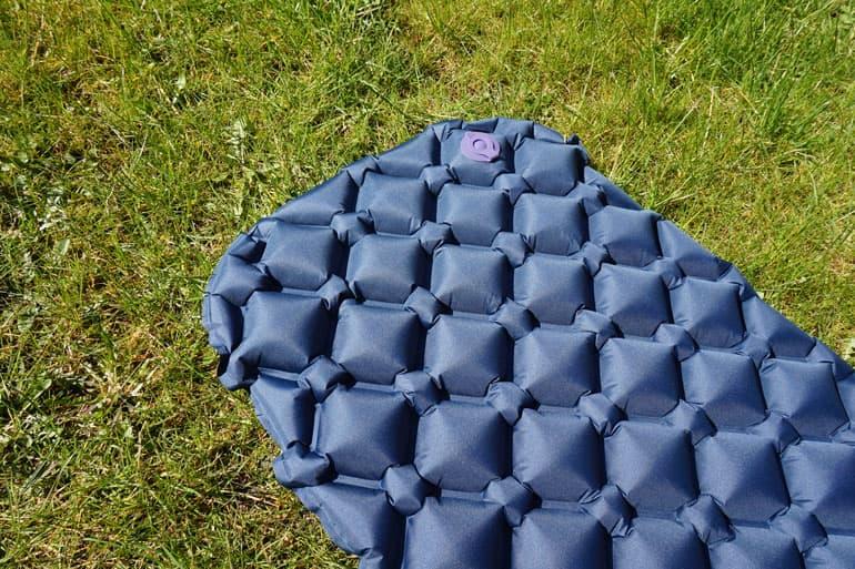 Outdoorsmanlab Sleeping Mat