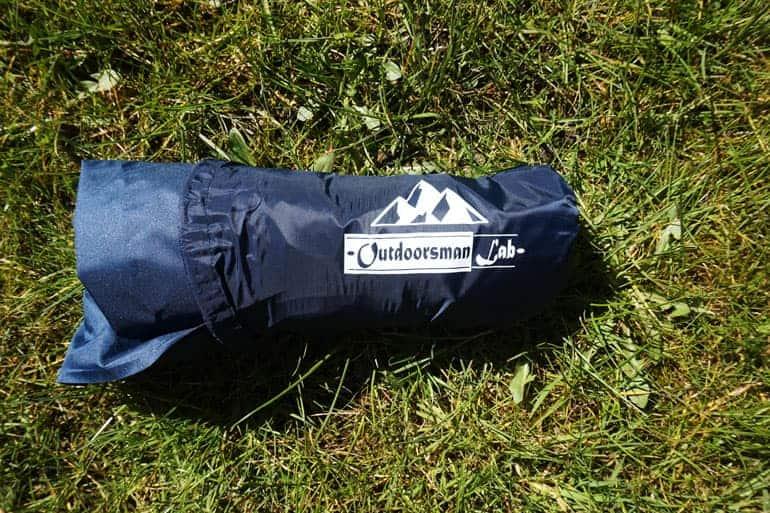 Outdoorsmanlab Sleeping Pad