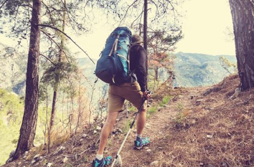Expert Advice: How to Pack and Hoist a Backpack
