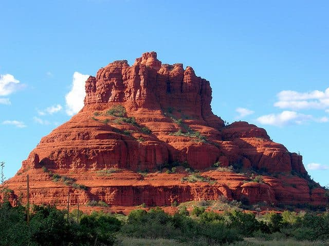 Best Camping in Sedona - Rancho RV Park