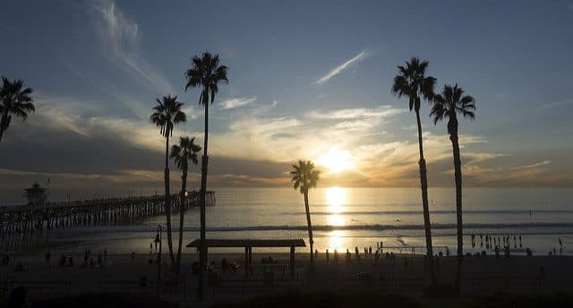 Best Camping in Doheny - San Clemente