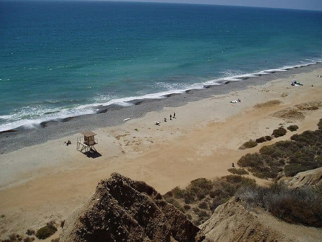 Best Camping in Doheny - San Onofre