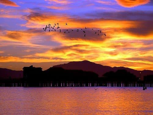 The Best Jalama Beach Camping - Santa Barbara Sunrise
