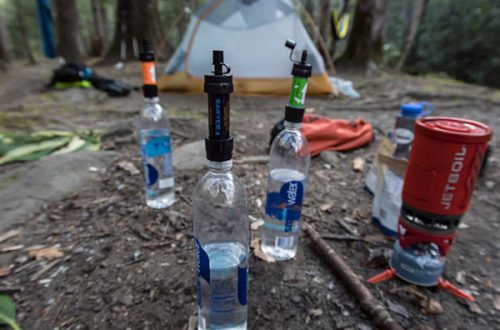 Sawyer mini water filter- Full Review