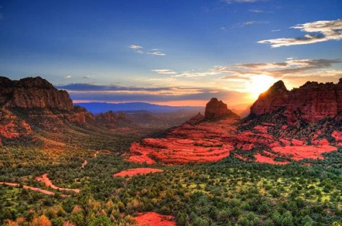The Best Camping in Sedona