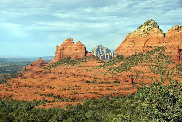 Best Camping in Sedona