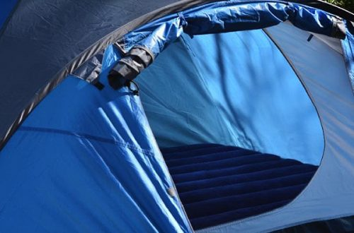 The Best Self Inflating Air Mattresses