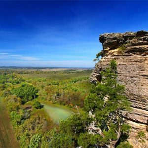 The Best Shawnee National Forest Camping