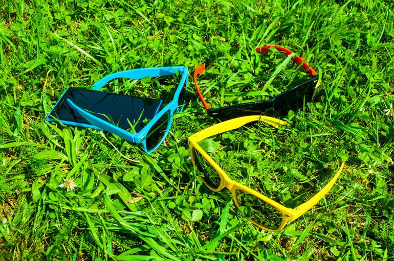 Best Sunglasses - Choice