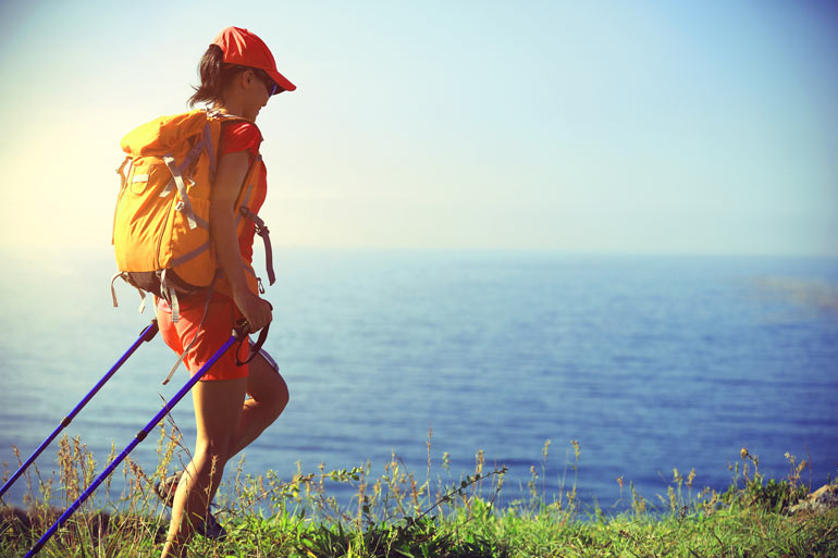 How to Choose Sun Protection (UPF) Clothing