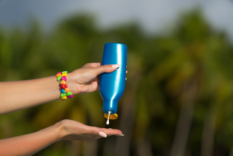 How to Choose Sun Protection (UPF) Clothing - Suncream