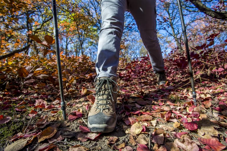How to Choose the Best Walking Shoes - Walking Boots