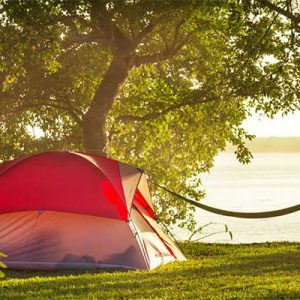 The Definitive Guide to Wild Camping